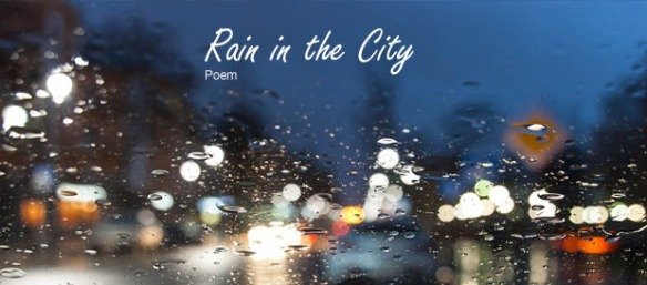 rain in the city2