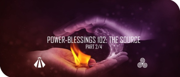 20170503 THE SOURCE 2OF4 BLESSING