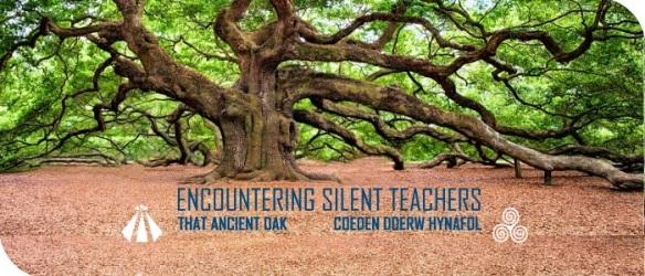 20170517 ENCOUNTERING SILENT TEACHERS