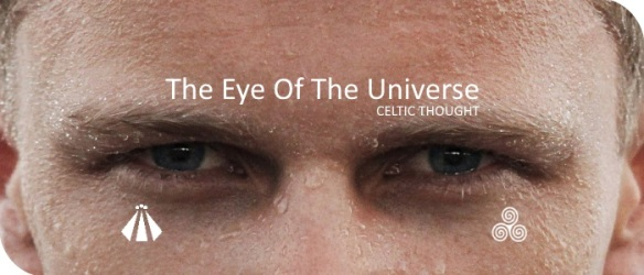 20170605 THE EYE OF THE UNIVERSE