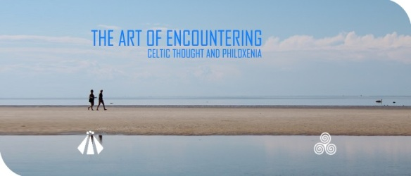 20170614 THE ART OF ENCOUNTERING