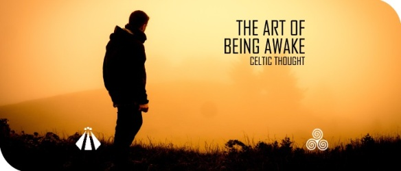 20170615 THE ART OF BEING AWAKE