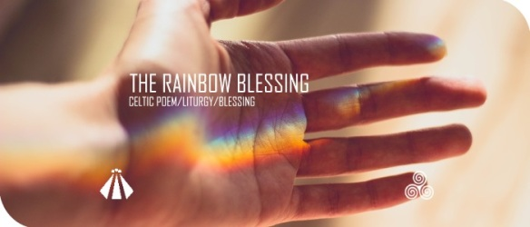 20170710 RAINBOW BLESSING