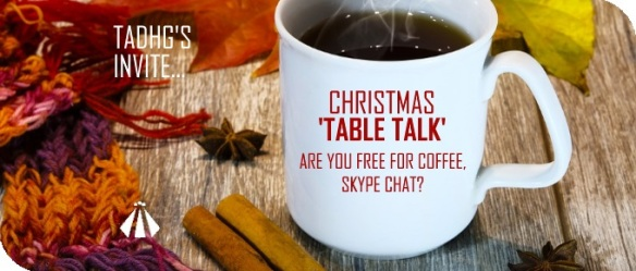 201711210 TABLE TALK INVITE DECEMBER 10
