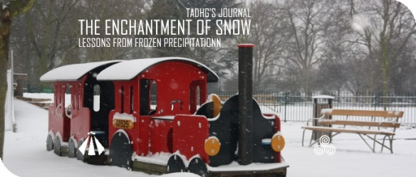 20171211 The Enchantment Of Snow Lessons From Frozen Precipitation