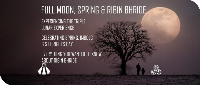 20180129 FULL MOON SPRING AND RIBIN BHRIDE