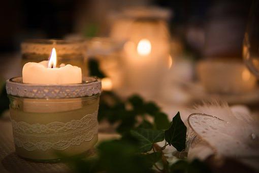 pixabay candle eree