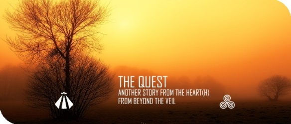 20180521 THE QUEST ANOTHER STORY FROM THE HEARTH BEYOND THE VEIL