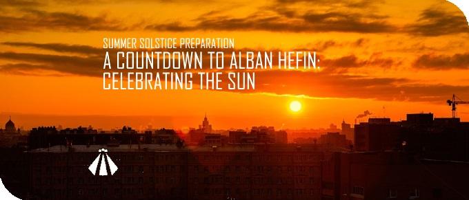 20180528 COUNTDOWN TO ALBAN HEFIN CELEBRATING THE SUN