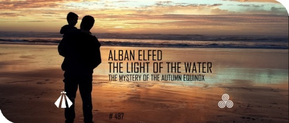 201808920 ALBAN ELFED THE LIGHT OF THE WATER AUTUMN EQUINOX