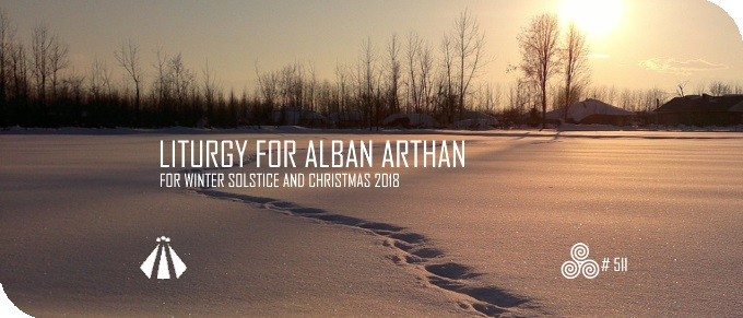 20181216 LITURGY FOR ALBAN ARTHAN 2018 A