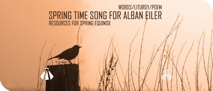 20190318 SPRING TIME SONG FOR ALBAN EILER