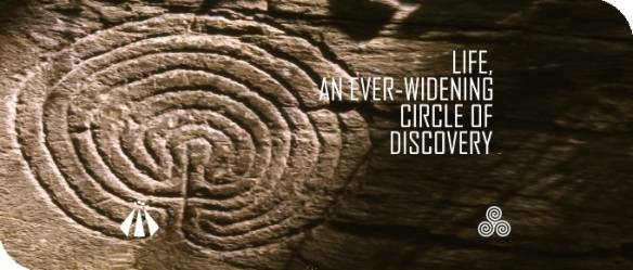 20190606 LIFE AN EVER WIDENING CIRCLE OF DISCOVERY