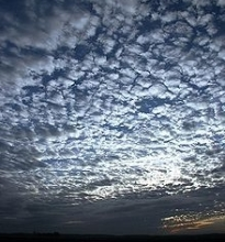 cloud altocumulus mackerel sky 220px-Mackerelskylincolnshire