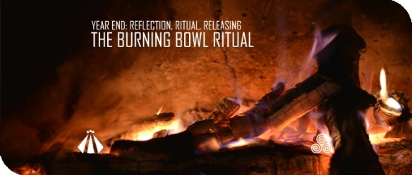 20191227 BURNING BOWL RITUAL