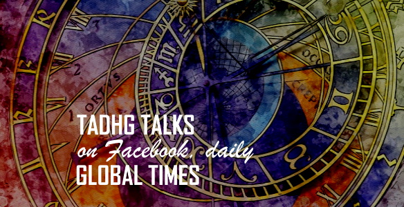 TADHG TALKS GLOBAL TIMES 1