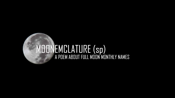 MOONEMCLATURE